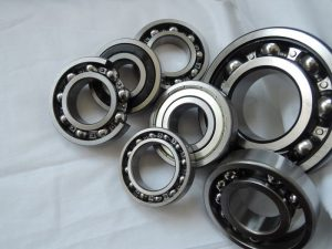 Analysis on Hubei Bearing Industry