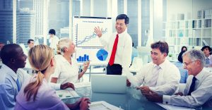 The Fundamentals Of Institutional Investment