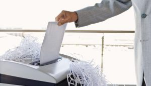 Here's Why Every Business Needs Commercial Shredding Services!