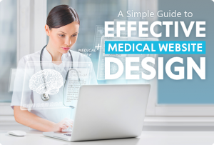 Top Ways and Tips to Design the Best Healthcare Website