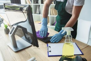 Best Advertising Strategy For Small Cleaning Businesses