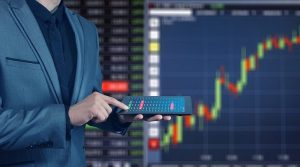 Nature of profitable currency trading business