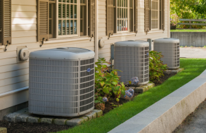 Check out the different types of HVAC units and their features