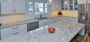 4 Main Reasons For Why You Should Prefer Quartz Over Granite As Countertops