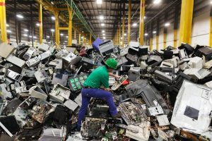 4 Guidelines to locate a Good Computer Recycling Company