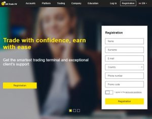 Traders For High Profits Must Opt For Trusted Forex Broker: GBTradeFX.com