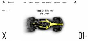 RoyalStox.com Is Going To Make You Feel Like Royalty From The Returns You Gain From Trading Crypto!