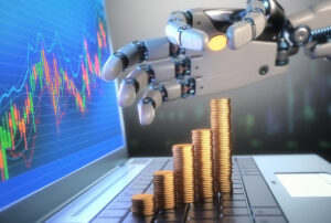 5 Benefits of Automated Trading