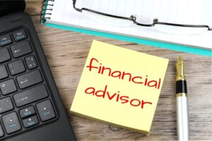 Get Assistance From The Financial Advisors Singapore Services